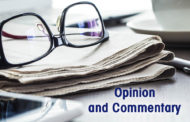 Opinion: Shine the light – Public information protections help keep us informed