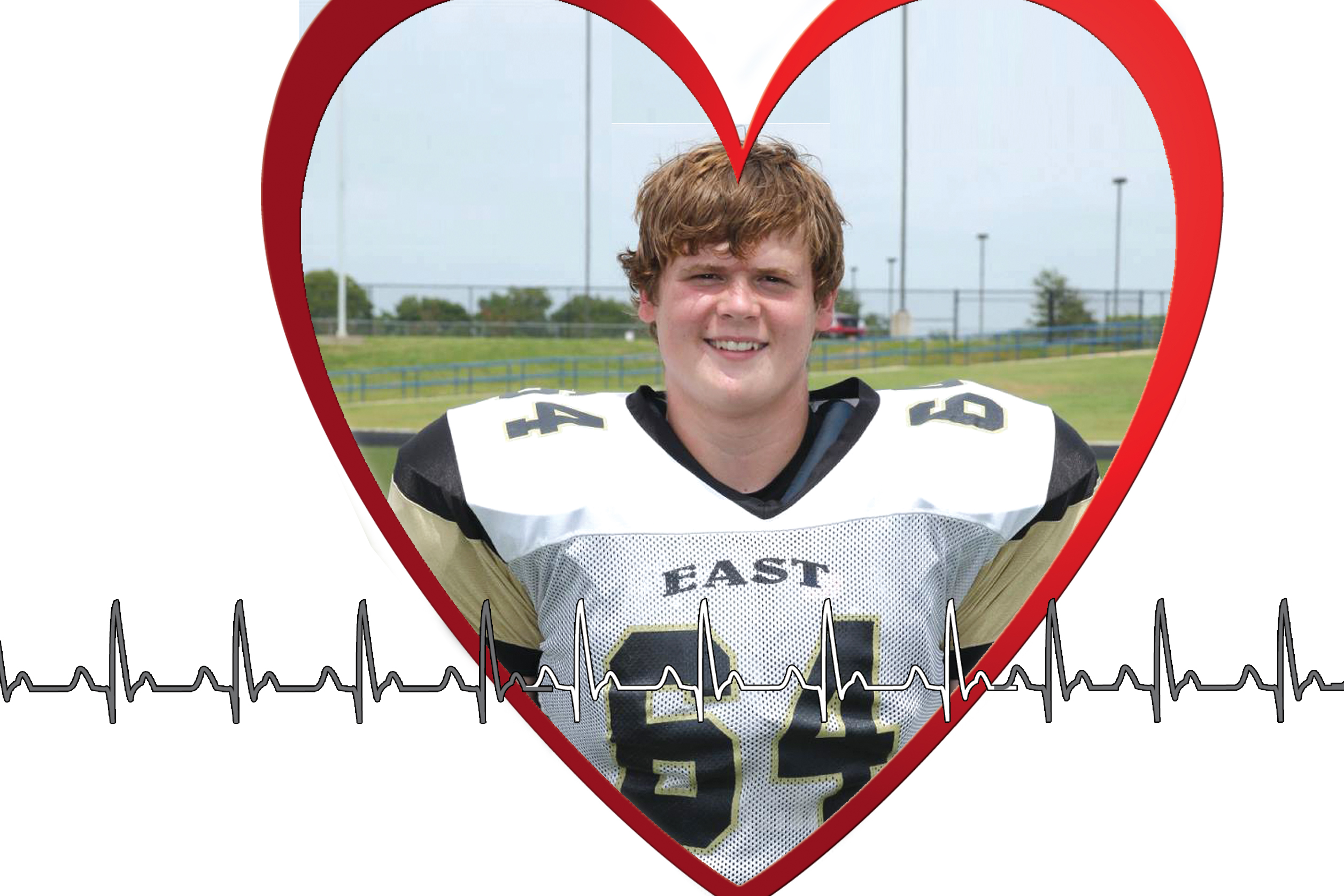 Living for Zachary: Bringing awareness, prevention to sudden cardiac arrest in youth