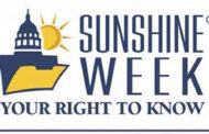 Sunshine Week brings light to transparency