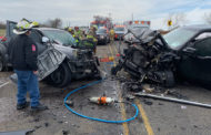 Breaking news: Head-on collision results in injuries on FM 6