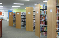 Library love shown by patrons