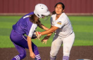Swept away: Lady Farmers defeated in two games