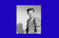 Audie Murphy Day in Greenville this Saturday