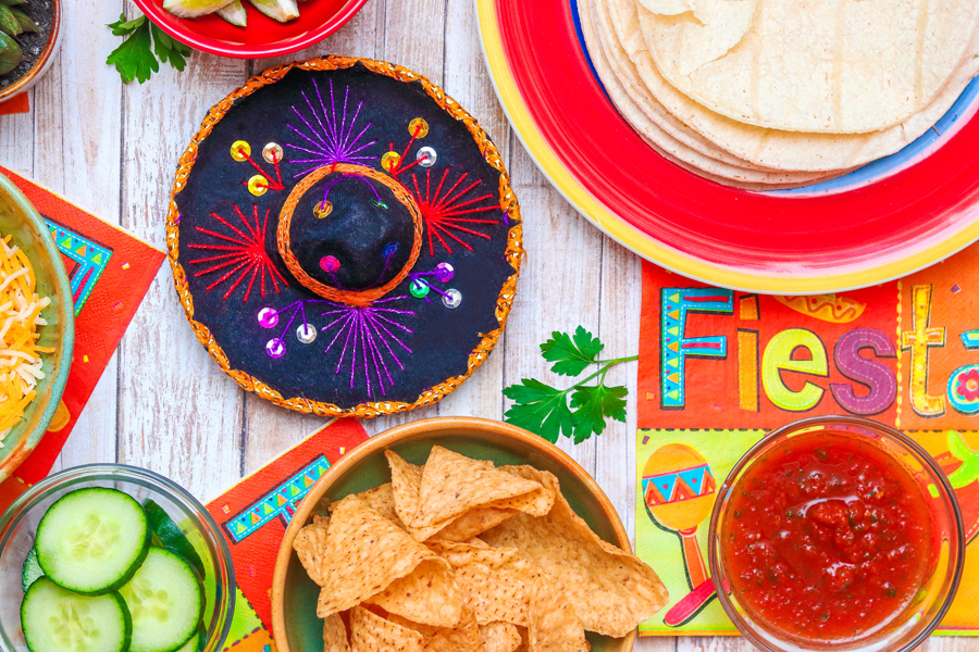 The significance of Cinco de Mayo