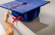 Grads to walk Friday, May 24