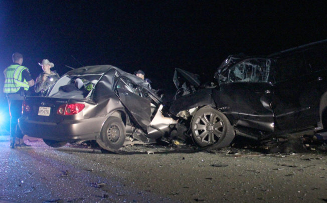 Highway 380 fatality kills one from Prosper