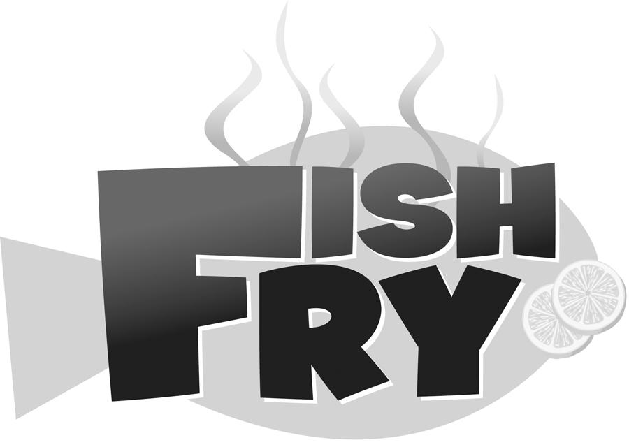 VFD fish fry May 11