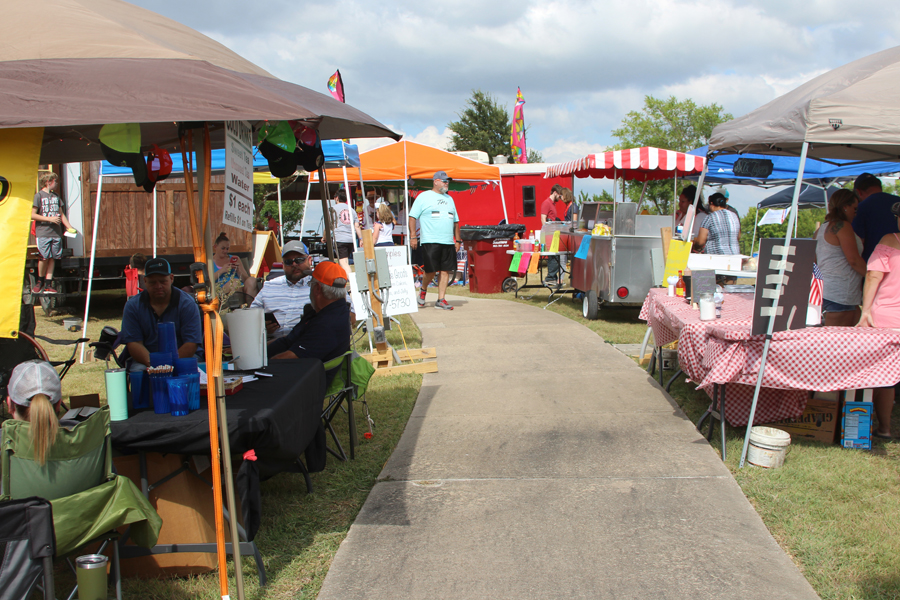 Vendors sought for July 4 event