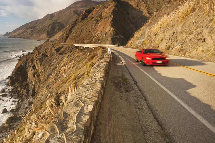 Keep summer road trips safe