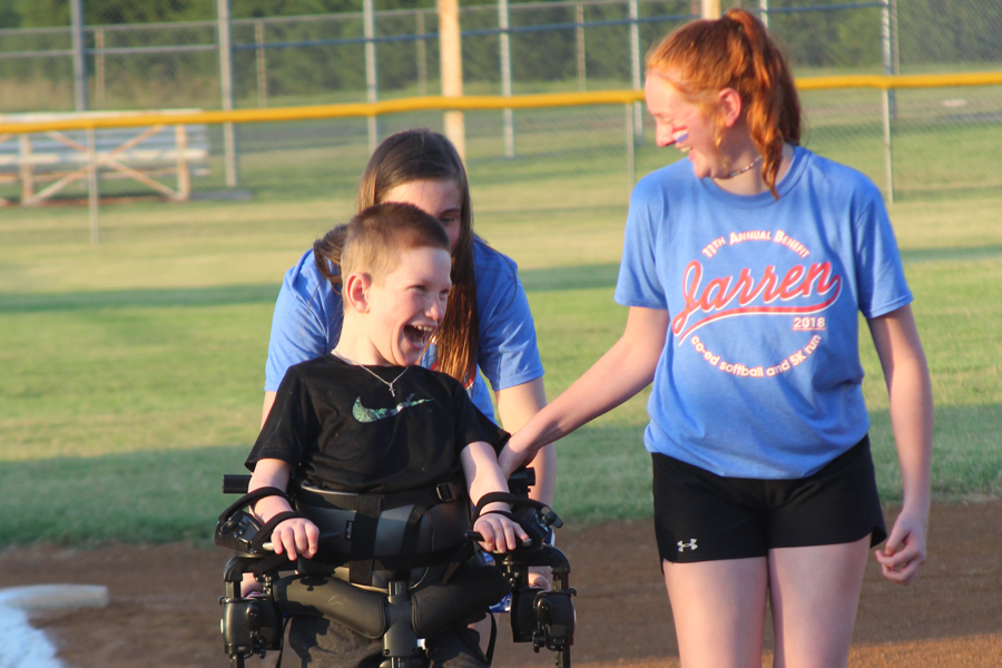 Jarren's annual softball tourney set for Friday, June 28