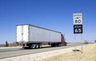Truck lane restriction public hearing
