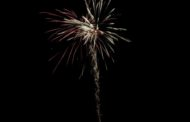Fireworks are illegal in city, PD warns