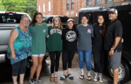 FUMC visits Texas Panhandle for mission work