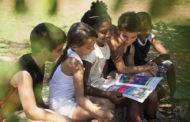 Summer Reading Club now underway