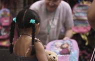 Children's Advocacy Center: bringing light to the darkness
