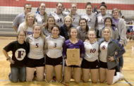 Varsity captures tourney title