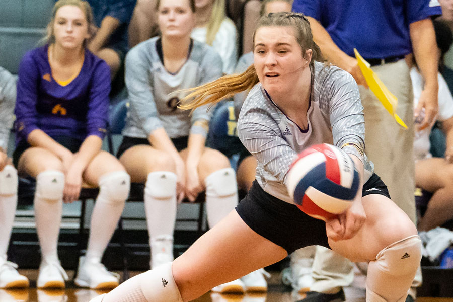Repeat performance: Team captures second straight tournament championship