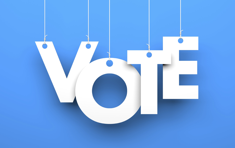 Polls open Nov. 5; vote for Constitutional Amendments