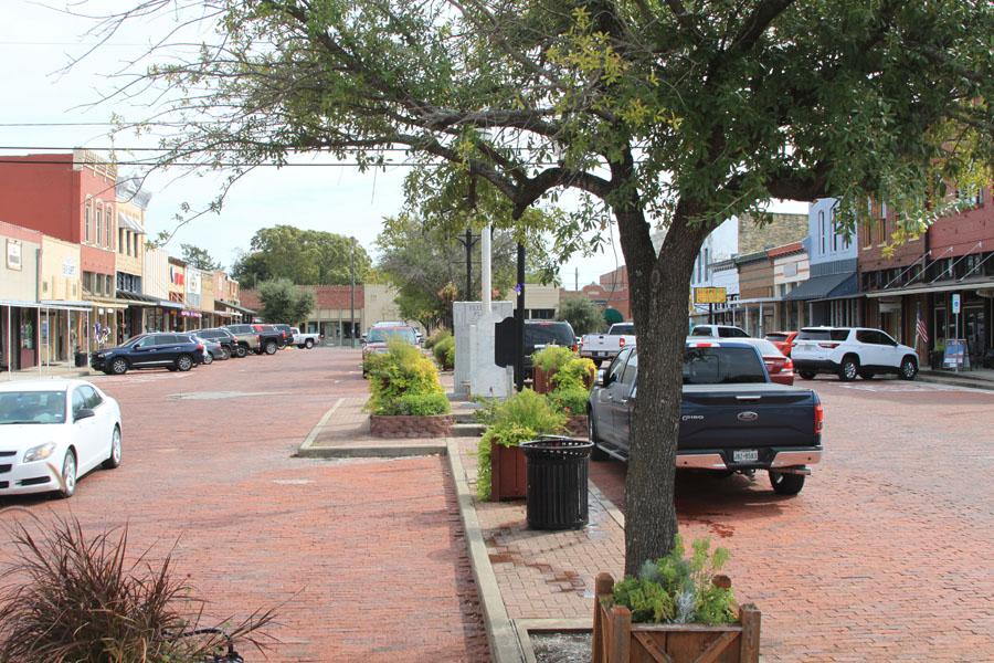 Growing Main Street