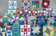 Quilt Guild to host author, discuss Barn Quilt Trail