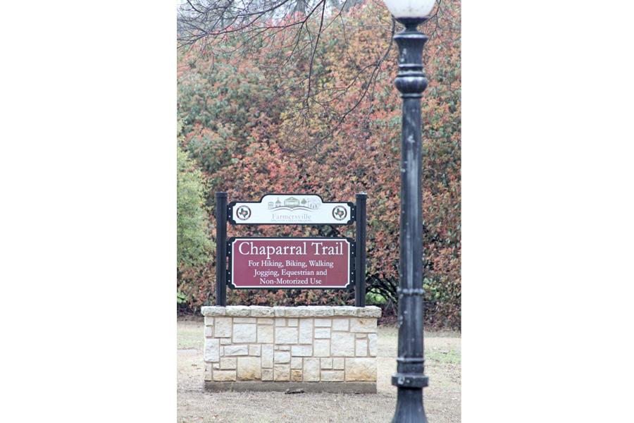 Northeast Texas Trail a hidden gem