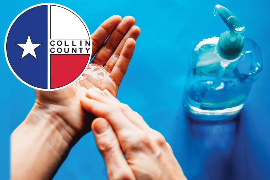 Collin County reports 139 new cases