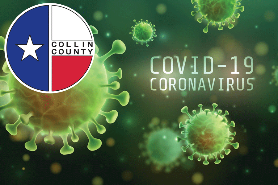 New COVID-19 case reported in Farmersville