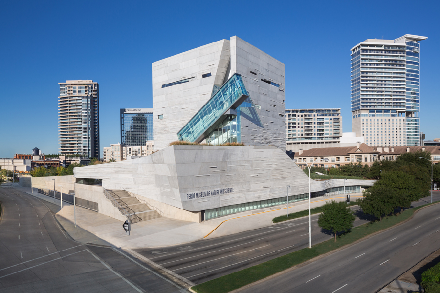 Perot Museum launches at-home science activities, fun facts and more