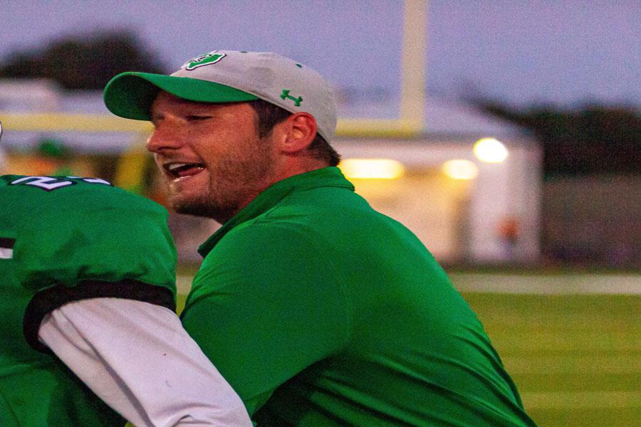 Blue Ridge football defensive coordinator, girls basketball coach hired