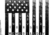 Memorial Day and Veterans Day: Both important, yet different