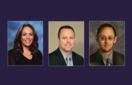 District welcomes new administrators