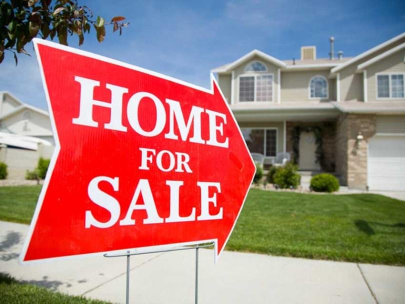 Hopeful for a real estate rebound