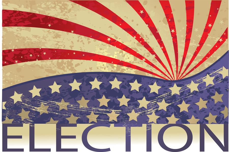 Polls close at 7 p.m. tonight