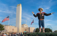 Big Tex to miss 2020