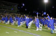 FHS graduates 112 seniors