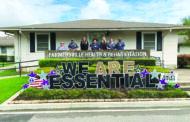Senior living facilities need community caring