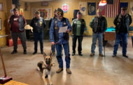 VFW Post 7426 fights its way back