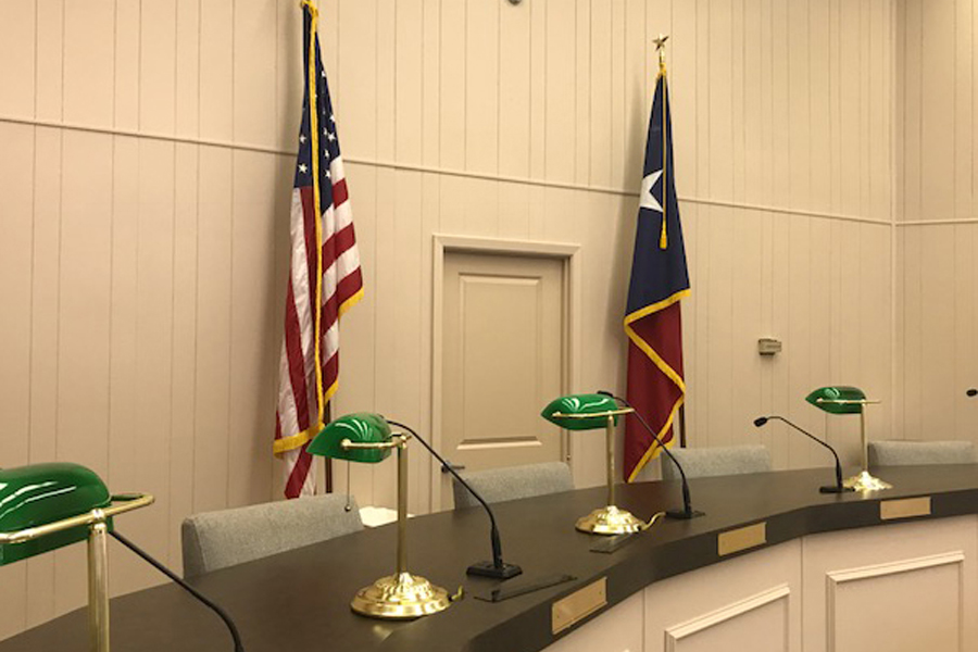 City ponders home rule charter proposal