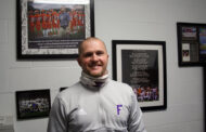 Farmersville AD Brandon Hankins moves to Little Elm