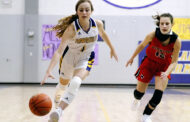 Lady Farmers lose first two games of season