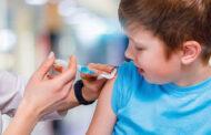 Third week of vaccine distribution