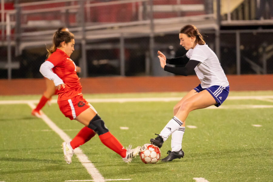 Girls soccer defeats Ranchview for first win