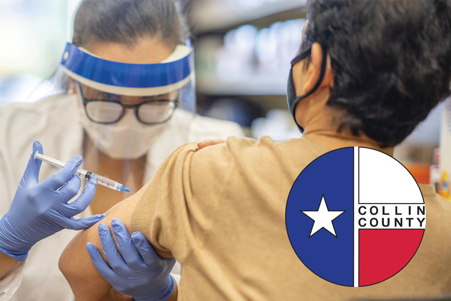 Texas to open vaccinations to all adults
