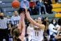 Lady Farmers close season with senior night victory over Kaufman