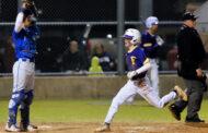 Farmersville baseball fights strong in Grand Saline