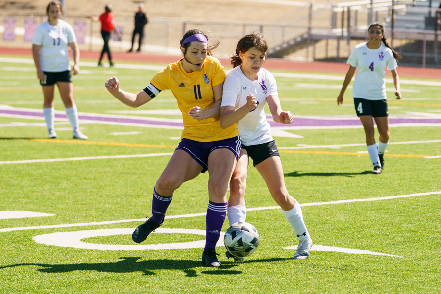 Soccer players ready for break to recuperate
