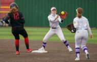 Lady Farmers open softball season