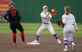 Lady Farmers open softball season