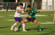 Finish the fight: Soccer faces final week of competition