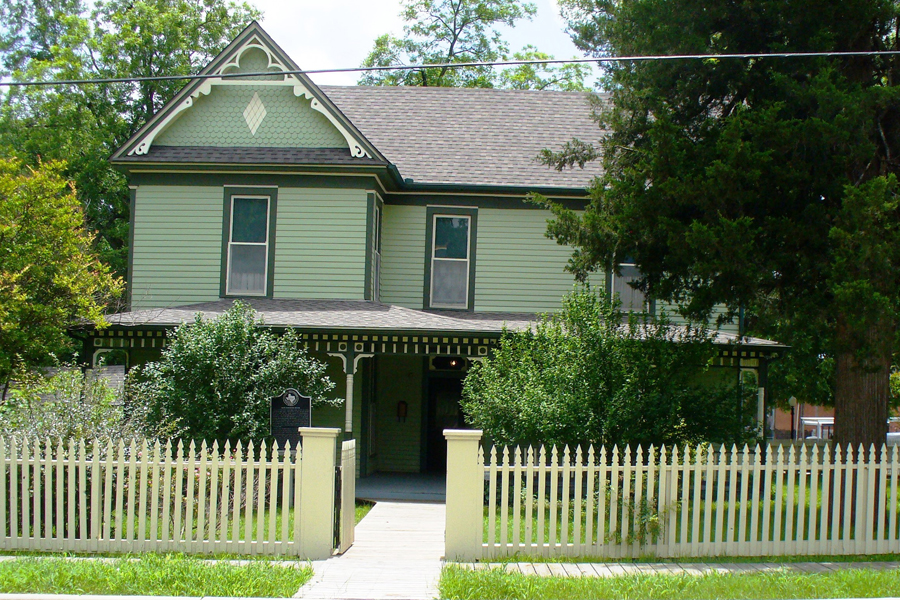 Help needed for historic home